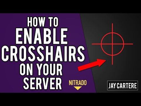 Nitrado Tutorial: Ark Survival CrossArk - смотреть онлайн на Hah Life
