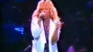 EUROPE - Seven Doors Hotel (Live 1984-2007)