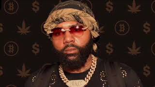 Money Man- Foul (AUDIO!!)