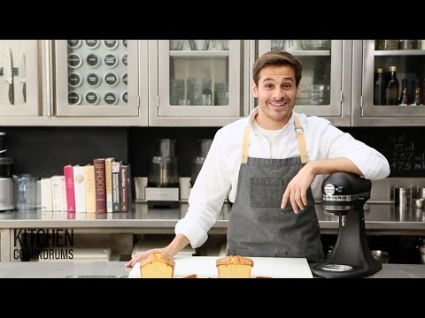 Kitchen Conundrums Q&A with Thomas Joseph