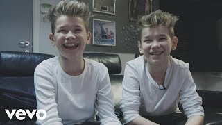 """Marcus & Martinus"" - Together"