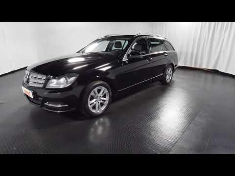 Mercedes-Benz C 180 CDI BE T A Premium Business, Farmari, Automaatti, Diesel, RRN-937