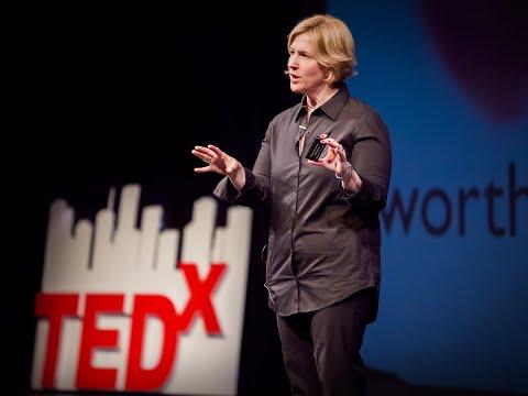 The power of vulnerability | Brené Brown