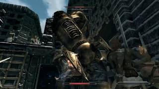 Monsters of the Pit Arena - Old God of the Hunt - Ancient Skeletons - Ogrim - Dwarven Magetta