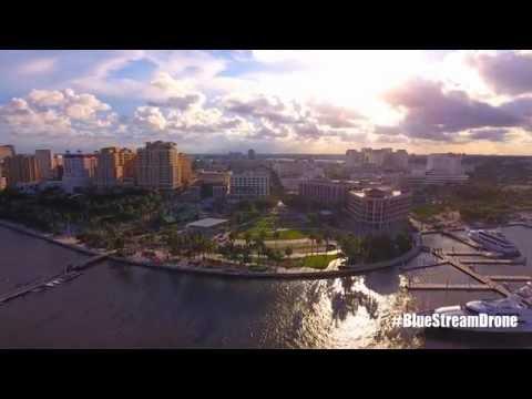 Video West Palm Beach, FL - DJI Phantom 4