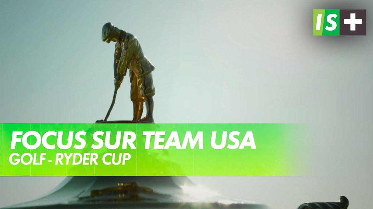Ryder Cup : Team USA se refait une jeunesse