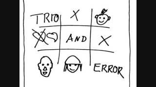 """Trio - """"Boom Boom"""""""
