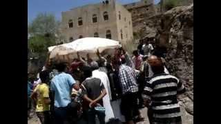 preview picture of video 'عرس الاخ احمد نبيل علي محمد الحويج'