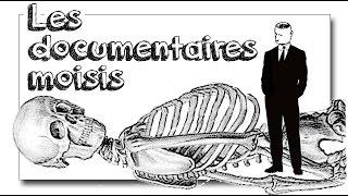 Ep04 Les documentaires moisis (Les géants ont-ils existé ?)