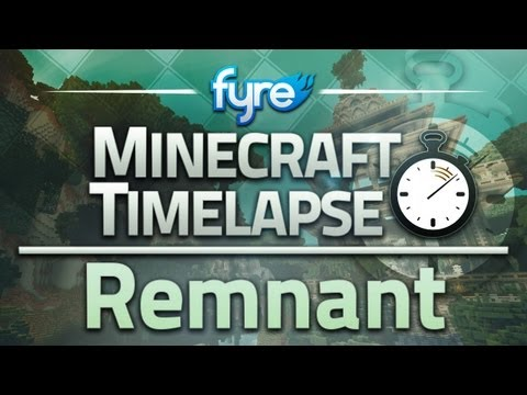 Remnant Hunger Games Map By FyreUK Minecraft Project - Minecraft server map erstellen