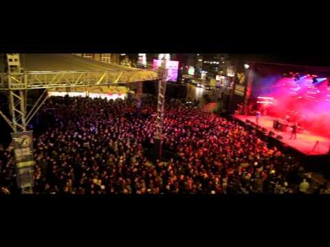 荷蘭音樂節 EUROSONIC Noorderslag