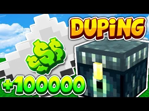 DUPING 3 TRILLION DOLLARS WITH YT RANK ON THE SERVER? *NEW* NOT