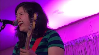 Lucy Dacus   Yours & Mine (Live @ YES, The Pink Room, Manchester)