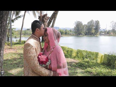 Punjabi Wedding Malaysia | Pashvinderpal & Sheerina