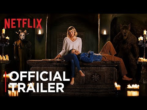 TV Trailer: The Order (0)