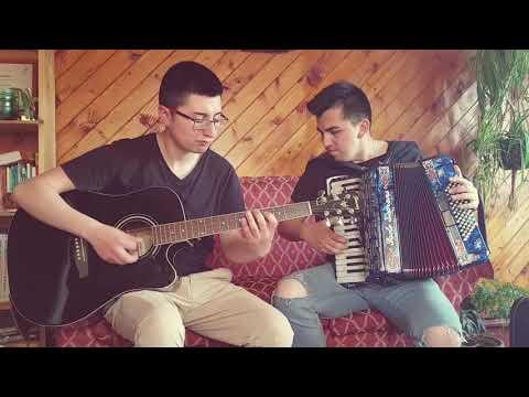 Medley Michael Salgado y Ramon Ayala, jorge y jp