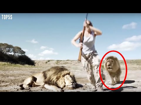 5 Scary & Terrifying Video Clips That You Will Hope Are Fake...