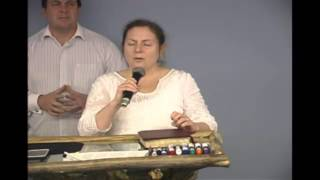 Worship with Pastor Kayla