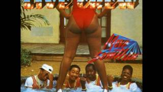 2 Live Crew-  P.A.N.  (Slowed down & Chopped)