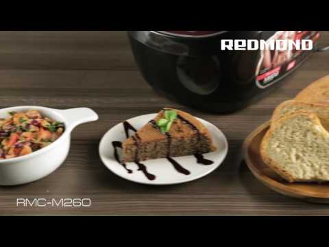 Мультиварка REDMOND RMC-260