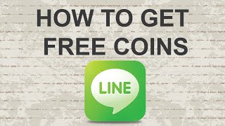 How to get LINE free coins