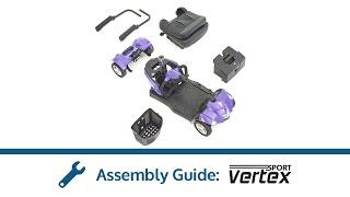Vertex Sport Assembly Guide