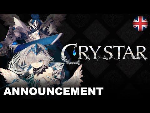 Crystar : Announcement Trailer