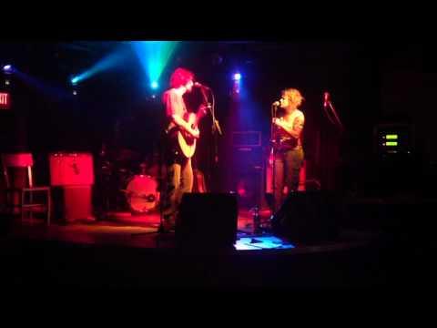 Last October - Kismet Dance - Live @ Nectars 6.16.12