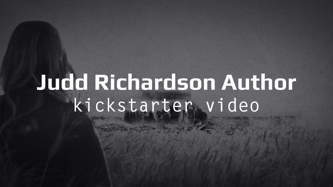 Richardson Kickstarter