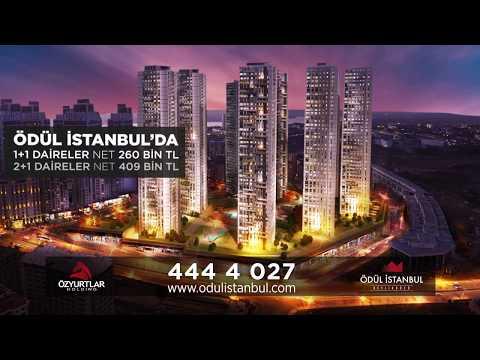 Ödül İstanbul