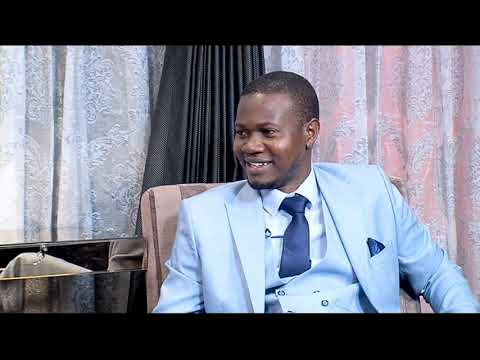 MWASUZE MUTYA: Omuvubuka wa leero yiga okulowooleza ewala