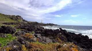 preview picture of video 'ISLAND OF USTICA enjoy it, respect it, love it'