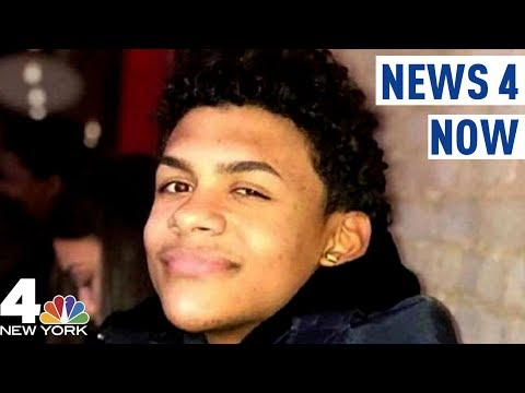 'Justice for Junior':  Crying Gang Member Testifies in Murder Trial | News 4 Now