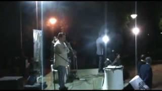preview picture of video 'Capaña en Gobernador Roca 29al02/09/ 2011'