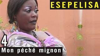 preview picture of video 'Mon péché mignon 4 - Groupe Impact - Eti Kimbukusu - THEATRE CONGOLAIS'