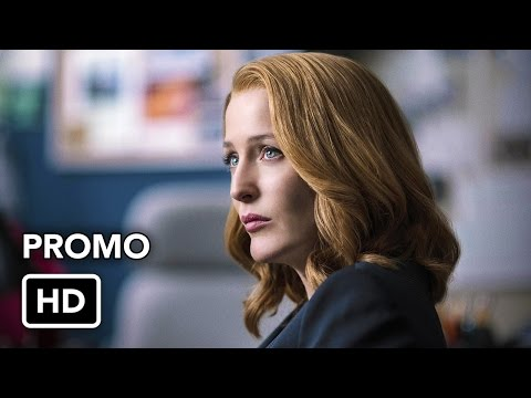 The X-Files 1.02 (Preview)