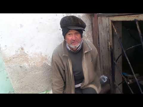 кокшетауский центр социальной адаптации выгнал бомжа на улицу