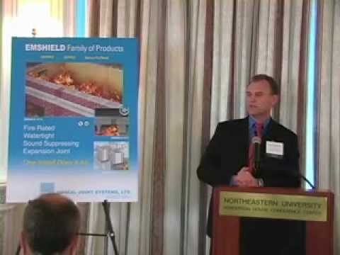 EMSEAL Wins SBANE 2010 Innovation Award