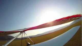 preview picture of video 'Los Hangares De Lumbier'