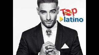 TOP 40 Latino 2016 Sem 16 - Top Latin Music Abril