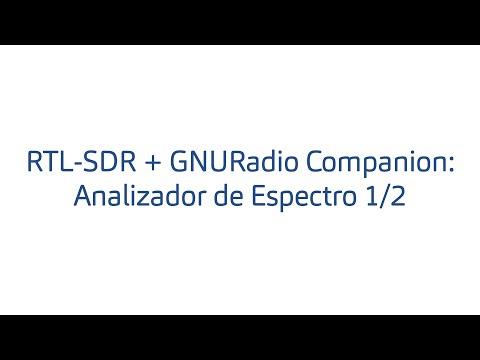 RTL-SDR as Spectrum Analyzer - смотреть онлайн на Hah Life