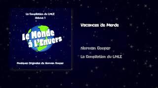 Vacances de Merde - Norman Cooper
