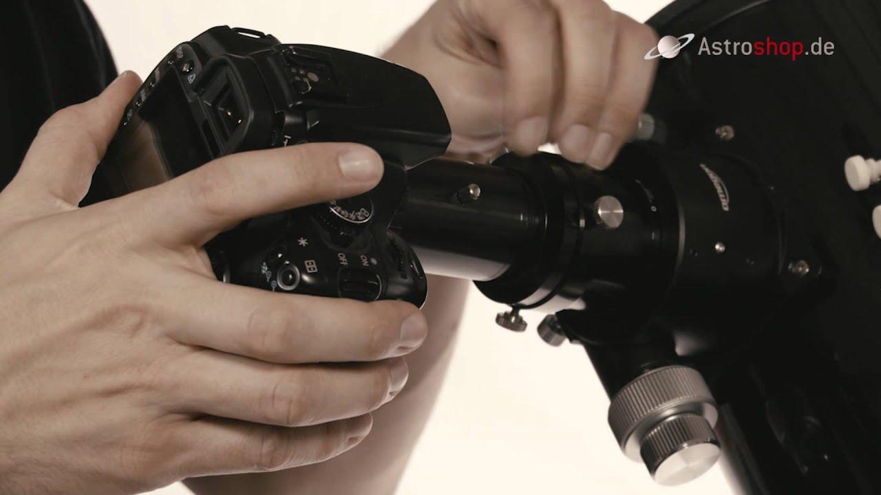 Einführung Astrofotografie