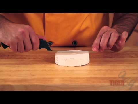Brie Knife:  F. Dick 8105115 Review
