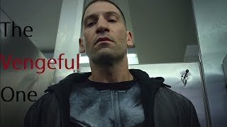 Frank Castle (The Punisher) || Vengeful One