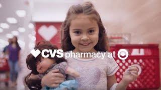Same Care, New Rewards at Target | CVS Pharmacy