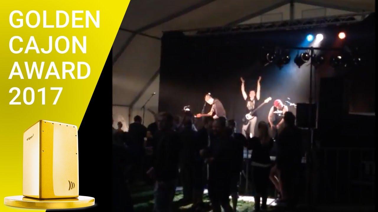 Live at Morsø Festival 2016