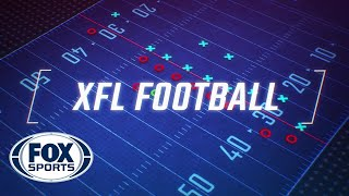 XFL Rules Revealed: How the league will pump excitement into the sport | FOX SPORTS