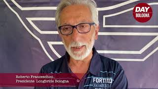 Intervista a Roberto Franceschini (Pres. Longbridge Bologna)