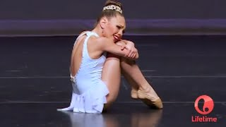 Dance Moms - Remedy - Audio Swap